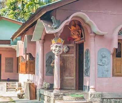 Kultur auf Majuli